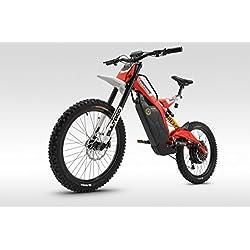 mtb bicicleta eléctrica brinco eléctrico 68 V 2000watt