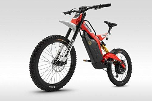 Vélo électrique VTT Brinco électrique 68V 2000W