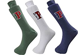 US POLO ASSN. RDUS-959-012 SOCKS FOR MEN