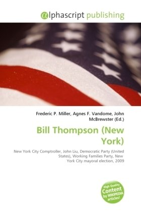Bill Thompson (New York)