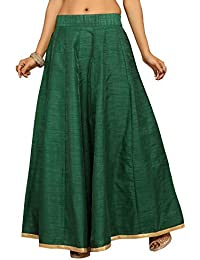 0e747d9925f9 Silk Women's Skirts: Buy Silk Women's Skirts online at best prices ...