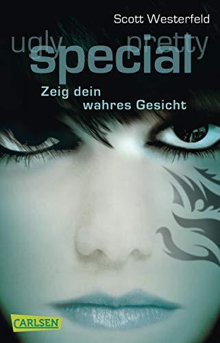 Ugly - Pretty - Special 3: Special - Zeig dein wahres Gesicht