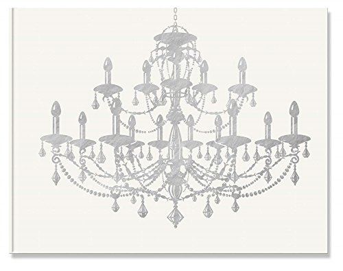 pierre-belvedere-chandelier-guest-book-white-with-foil-accents-7708510