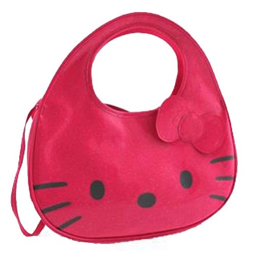 Petit sac à main Fuschia Kitten Hello Kitty by Camomilla