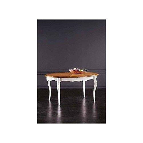 Tavoli Pieghevoli Allungabili Configurazione Variabile.Tavolo Ovale Allungabile Classifica Recensioni Migliori Marche