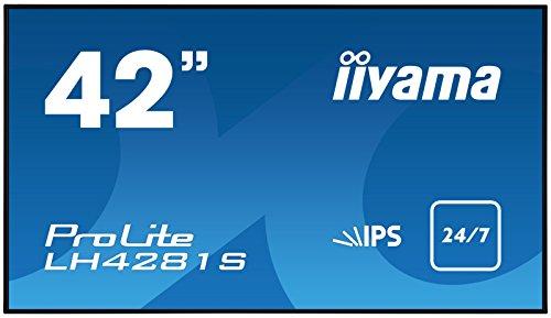 Iiyama Prolite LH4281S-_1 LCD Monitor