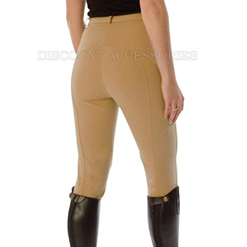 horse-riding-ladies-soft-stretchy-jodphurs-jodhpurs-jods-beige-by-discount-pet-accessories