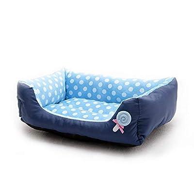 JiChuio Chiot Animaux Chien Chat Chambres Maison douce et chaude Dog Nest Mat Kennel from JiChuio