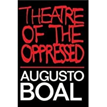 Theatre of the Oppressed (Pluto Classics)