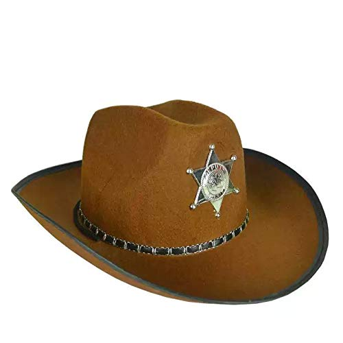 - Sheriff Hut