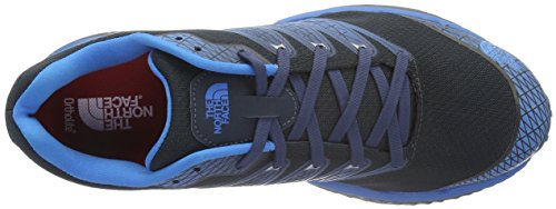 North Face M Litewave Tr, Scarpe da Trail Running Uomo Blu (Urbnnvy/Shadybl)