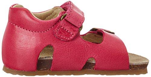Falcotto Falcotto 1406, Chaussures Bébé marche bébé fille Rose