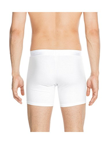 HOM Doppelpack HO1 Long Pants White