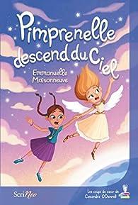 Pimprenelle descend du ciel par Emmanuelle Maisonneuve