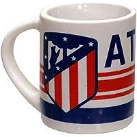 Atletico de Madrid MN-01-ATL Mini-tasse en céramique