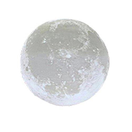 Der Mond Leuchtet, Chshe PLA 3D USB Hand Schuss Mondlicht