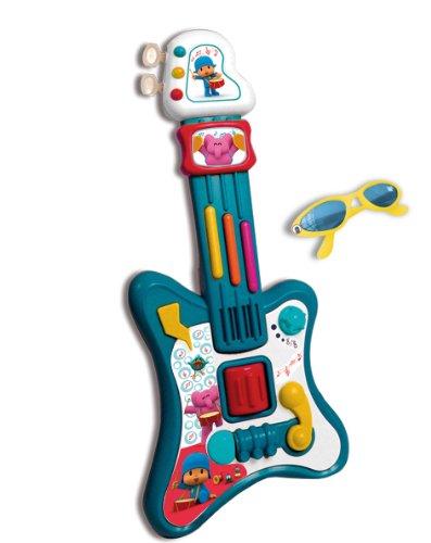 CLAUDIO REIG 72-338 - Guitarra Pocoyo Sonidos Y Personajes