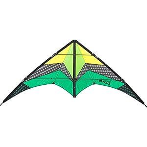 HQ Juegos al Aire Libre - Limbo II Esmeralda Sport Kite