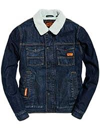 Amazon.co.uk  Superdry - Coats   Jackets Store  Clothing 5733f11d53