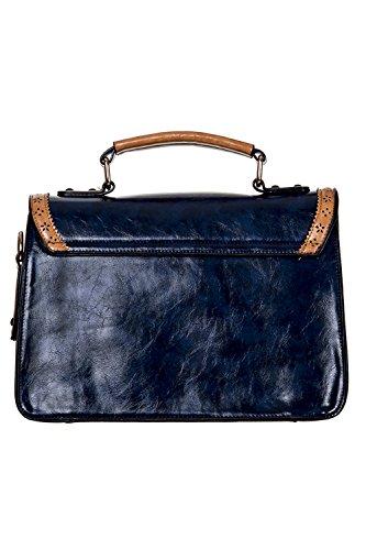 Banned Scandal vintage 1950S Style Bow bag–7colori Rosa Finishline Barato Compra Pago De Descuento Con Paypal Tienda Barata wwoyta1c