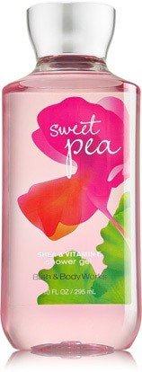 Bath & Body Works Sweet Pea Duschgel (Works Sweet Body)