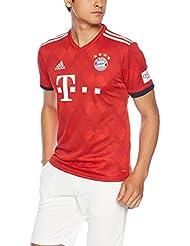 adidas Herren FCB H JSY T-Shirt