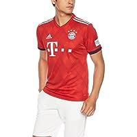 ADIDAS Herren 18/19 Fc Bayern Home Trikot