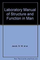 Structure and Function in Man by Stanley W. Jacob (1978-07-06)