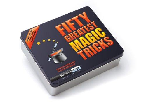 Marvin's magic - i 50 migliori trucchi di magia