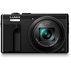 Panasonic Lumix DMC-TZ80- Version étrangère