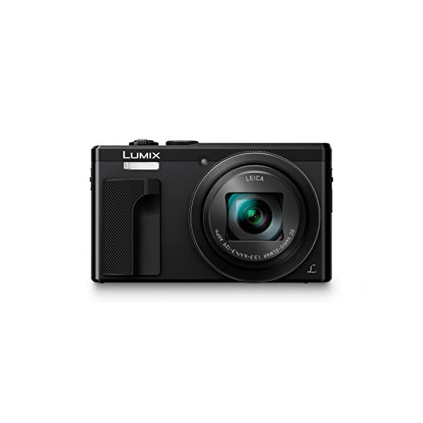 AmazonUkkitchen Panasonic Lumix DMC-TZ80 18.1 MP Digital Camera – 41pR 2Be6ExTL