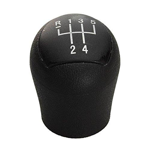 vitesse-de-pommeau-de-levier-toogoor5-vitesse-noire-gear-pommeau-levier-knob-pour-renault-clio-kango