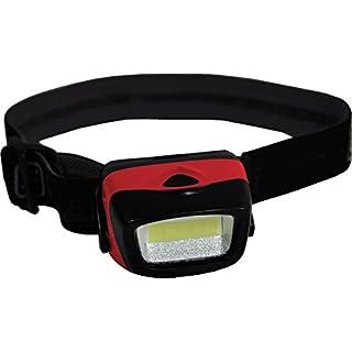 BREMA Stirnlampe 103088 Stirnleuchte 3xaaa