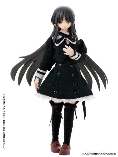 Assault Lily Series 01 [Assault Lily] Yuyu Shirai