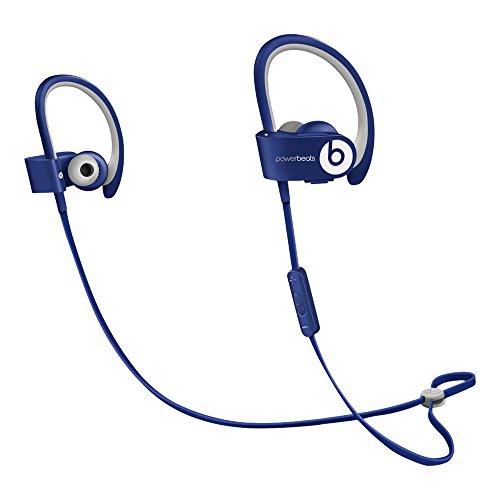 Beats by Dr. Dre Powerbeats2 Wireless Ohrhörer (In-Ear), kobaltblau