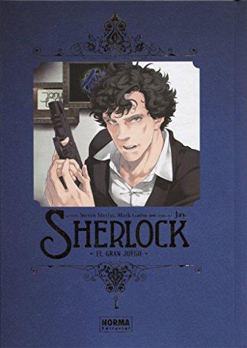 íSHERLOCK Y MORIARTY POR FIN SE VEN LAS CARAS! Sherlock está aburrido por la falta de casos interesantes, pero justo entonces se produce una misteriosa explosión en los alrededores del 221 B de la Calle Baker, lugar en el que se halla un teléfono móv...