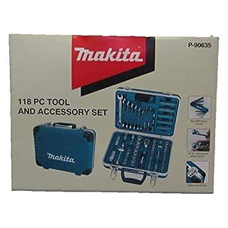 Makita P-90635 Maintenance kit