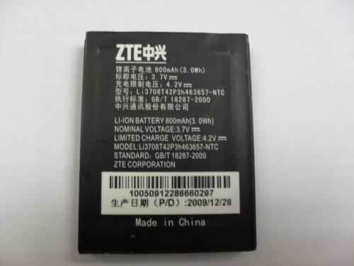 Akku für ZTE Orange Li3708T42P3h463657-NTC C78 C79 C88 Skype N281