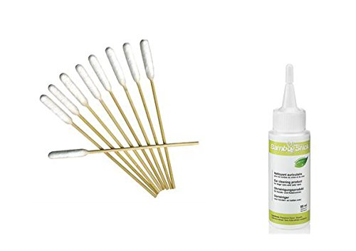 dog-ear-cleaning-buds-bamboo-sticks-wax-removing-fluid-cleaner-odour-options-30-large-sticks-plus-so