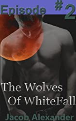 Episode 2: The Wolves Of Whitefall (Gay Werewolf Erotica) (English Edition)