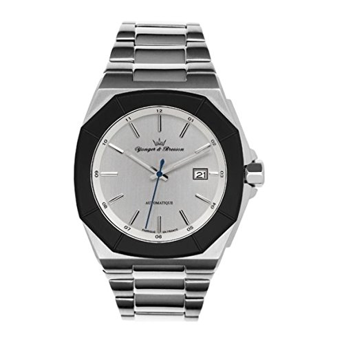 Yonger & Bresson YBH8566-02M Men's Automatic Watch