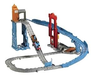 Thomas & Friends Take-n-Play The Great Quarry Climb