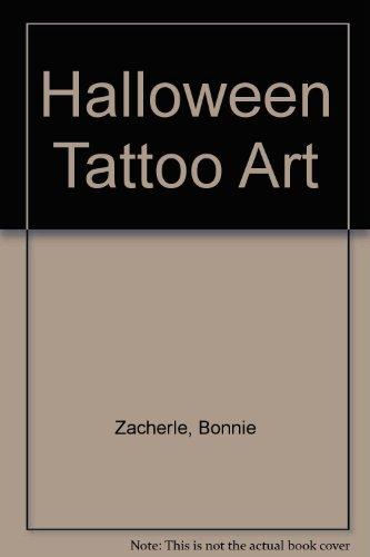 (Halloween 3 Tattoo)