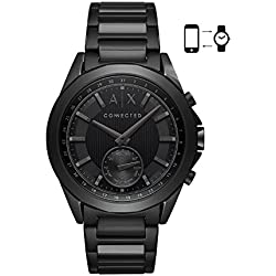 Armani Exchange Reloj de Pulsera AXT1007