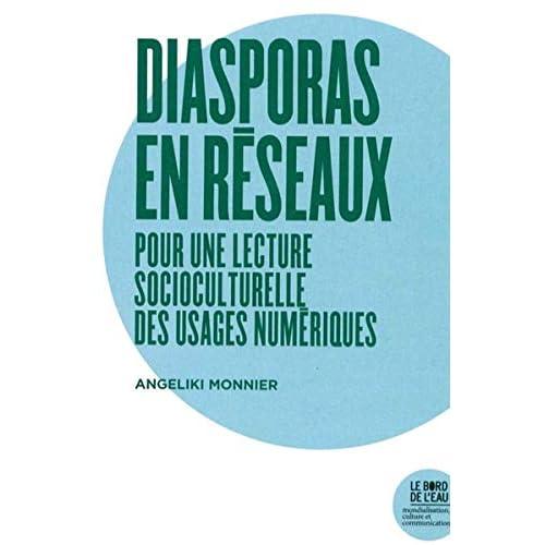Diasporas en Ligne: Pour une Lecture Socioculturelle des Usa