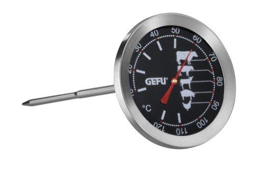 Gefu 21880 Analoges Bratenthermometer Messimo