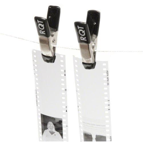 Professional Darkroom Film Clips...