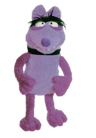 Preisvergleich Produktbild Living Puppets Handpuppe Purzel, Wiwaldi Show, WS680