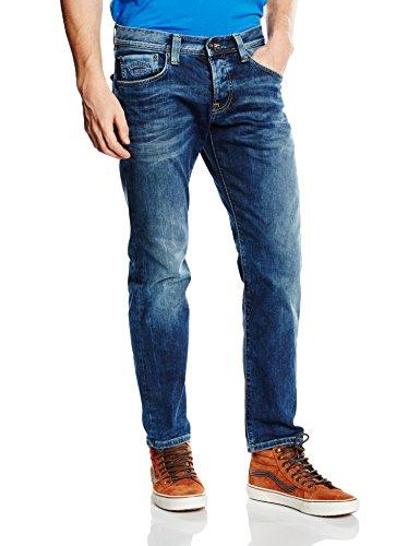 Pepe Jeans Herren Slim Jeans CANE Blau (PM200072Z23)