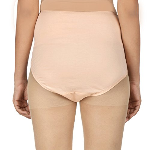 LADY CARE Maternity Panties ( Maternity_33_Orange_Small)